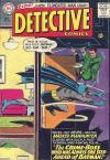 Detective Comics #344 comic books - cover scans photos Detective Comics #344 comic books - covers, picture gallery