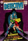 Detective Comics #345 comic books - cover scans photos Detective Comics #345 comic books - covers, picture gallery