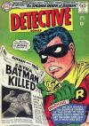 Detective Comics #347 comic books for sale