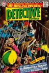 Detective Comics #348 comic books - cover scans photos Detective Comics #348 comic books - covers, picture gallery