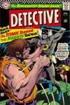 Detective Comics #349 comic books - cover scans photos Detective Comics #349 comic books - covers, picture gallery