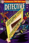 Detective Comics #351 Comic Books - Covers, Scans, Photos  in Detective Comics Comic Books - Covers, Scans, Gallery
