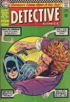 Detective Comics #352 comic books - cover scans photos Detective Comics #352 comic books - covers, picture gallery