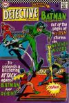 Detective Comics #353 comic books - cover scans photos Detective Comics #353 comic books - covers, picture gallery
