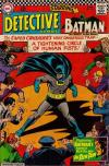 Detective Comics #354 Comic Books - Covers, Scans, Photos  in Detective Comics Comic Books - Covers, Scans, Gallery