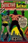 Detective Comics #355 comic books - cover scans photos Detective Comics #355 comic books - covers, picture gallery