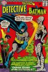 Detective Comics #356 comic books - cover scans photos Detective Comics #356 comic books - covers, picture gallery