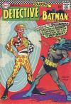 Detective Comics #358 comic books - cover scans photos Detective Comics #358 comic books - covers, picture gallery