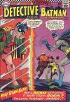Detective Comics #361 comic books - cover scans photos Detective Comics #361 comic books - covers, picture gallery