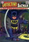 Detective Comics #362 comic books - cover scans photos Detective Comics #362 comic books - covers, picture gallery