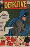 Detective Comics #367 comic books - cover scans photos Detective Comics #367 comic books - covers, picture gallery