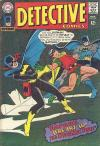 Detective Comics #369 comic books - cover scans photos Detective Comics #369 comic books - covers, picture gallery