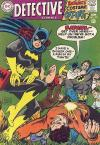 Detective Comics #371 comic books for sale