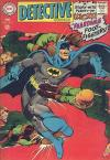 Detective Comics #372 comic books - cover scans photos Detective Comics #372 comic books - covers, picture gallery