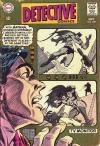 Detective Comics #379 cheap bargain discounted comic books Detective Comics #379 comic books