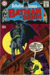 Detective Comics #382 cheap bargain discounted comic books Detective Comics #382 comic books