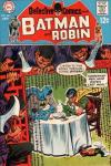 Detective Comics #383 Comic Books - Covers, Scans, Photos  in Detective Comics Comic Books - Covers, Scans, Gallery