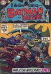 Detective Comics #384 Comic Books - Covers, Scans, Photos  in Detective Comics Comic Books - Covers, Scans, Gallery