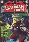 Detective Comics #386 Comic Books - Covers, Scans, Photos  in Detective Comics Comic Books - Covers, Scans, Gallery