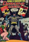 Detective Comics #387 comic books - cover scans photos Detective Comics #387 comic books - covers, picture gallery
