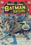 Detective Comics #389 Comic Books - Covers, Scans, Photos  in Detective Comics Comic Books - Covers, Scans, Gallery