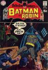 Detective Comics #390 Comic Books - Covers, Scans, Photos  in Detective Comics Comic Books - Covers, Scans, Gallery