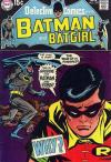 Detective Comics #393 Comic Books - Covers, Scans, Photos  in Detective Comics Comic Books - Covers, Scans, Gallery