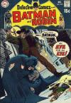 Detective Comics #394 comic books for sale