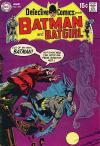 Detective Comics #397 Comic Books - Covers, Scans, Photos  in Detective Comics Comic Books - Covers, Scans, Gallery