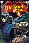 Detective Comics #399 Comic Books - Covers, Scans, Photos  in Detective Comics Comic Books - Covers, Scans, Gallery