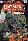 Detective Comics #401 Comic Books - Covers, Scans, Photos  in Detective Comics Comic Books - Covers, Scans, Gallery