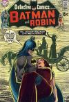 Detective Comics #403 comic books - cover scans photos Detective Comics #403 comic books - covers, picture gallery