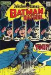 Detective Comics #408 Comic Books - Covers, Scans, Photos  in Detective Comics Comic Books - Covers, Scans, Gallery