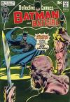 Detective Comics #409 Comic Books - Covers, Scans, Photos  in Detective Comics Comic Books - Covers, Scans, Gallery