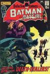 Detective Comics #411 Comic Books - Covers, Scans, Photos  in Detective Comics Comic Books - Covers, Scans, Gallery