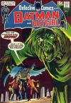 Detective Comics #413 Comic Books - Covers, Scans, Photos  in Detective Comics Comic Books - Covers, Scans, Gallery