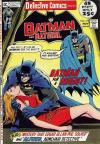 Detective Comics #417 comic books for sale