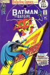 Detective Comics #418 comic books - cover scans photos Detective Comics #418 comic books - covers, picture gallery