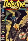Detective Comics #423 comic books - cover scans photos Detective Comics #423 comic books - covers, picture gallery