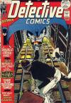 Detective Comics #424 comic books - cover scans photos Detective Comics #424 comic books - covers, picture gallery