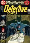 Detective Comics #426 comic books - cover scans photos Detective Comics #426 comic books - covers, picture gallery