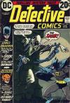 Detective Comics #434 comic books - cover scans photos Detective Comics #434 comic books - covers, picture gallery