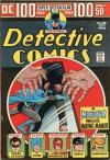 Detective Comics #438 comic books - cover scans photos Detective Comics #438 comic books - covers, picture gallery