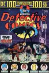 Detective Comics #439 comic books - cover scans photos Detective Comics #439 comic books - covers, picture gallery