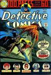 Detective Comics #441 comic books - cover scans photos Detective Comics #441 comic books - covers, picture gallery