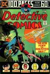 Detective Comics #442 comic books - cover scans photos Detective Comics #442 comic books - covers, picture gallery