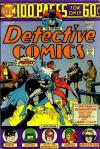 Detective Comics #443 comic books - cover scans photos Detective Comics #443 comic books - covers, picture gallery