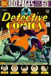 Detective Comics #444 comic books - cover scans photos Detective Comics #444 comic books - covers, picture gallery