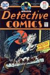 Detective Comics #449 comic books - cover scans photos Detective Comics #449 comic books - covers, picture gallery