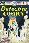 Detective Comics #450 comic books - cover scans photos Detective Comics #450 comic books - covers, picture gallery